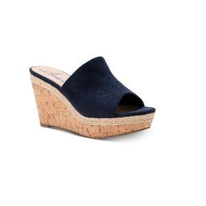 American Rag Wedge Sandals